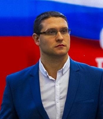 Бархатов Дмитрий Анатольевич