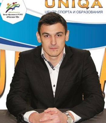 Хабибов Денис Рамазанович