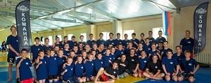 Сборы в Томске